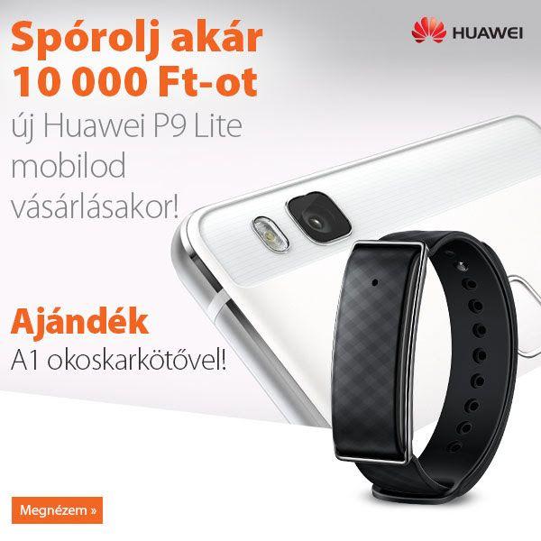 huawei-p9-lite-extreme-digital-orult-napok-akcio