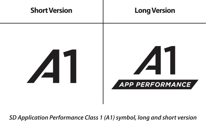 microsd-application-performance-class-a1
