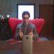 Justin Long a Huawei Mate 9 reklámjában