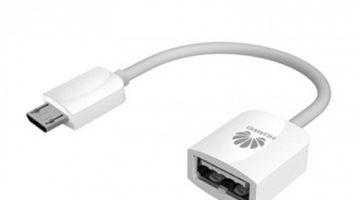 Erre jó a Huawei AP56 USB-OTG adapter