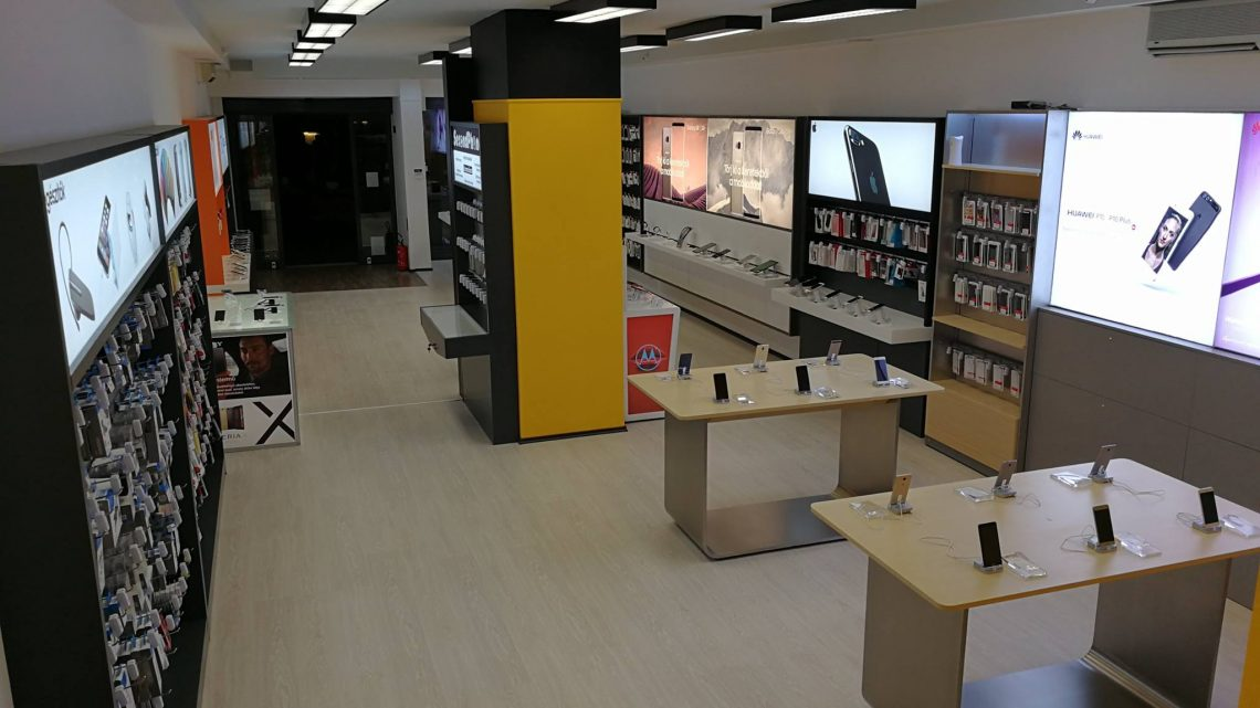 Huawei szerviz Nyíregyházán