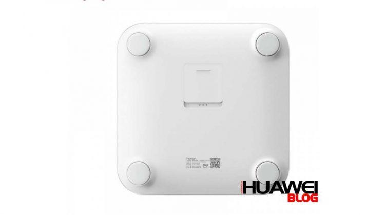 Huawei AH100 okosmérleg