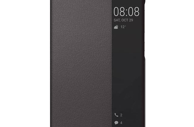 Huawei Mate 10 Pro Flip View Cover