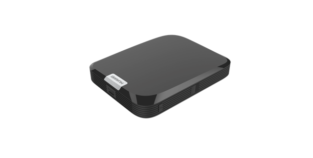 Huawei Q22 HDR IPTV Set-Top-Box