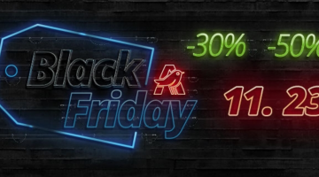 Auchan Black Friday 2017 ajánlatok