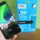 Huawei P9 XPRO Ultra Clear 3D fólia felhelyezés