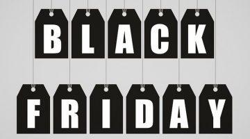Notebookspecialista Black Friday 2017