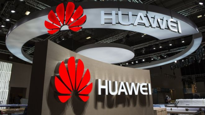 huawei-stand
