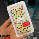 Huawei P10 Multi Color TPU Case