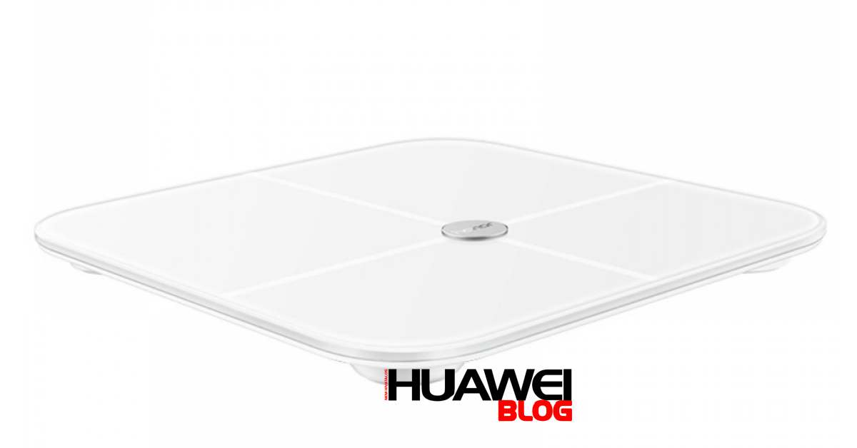 Huawei AH100 okosmérleg