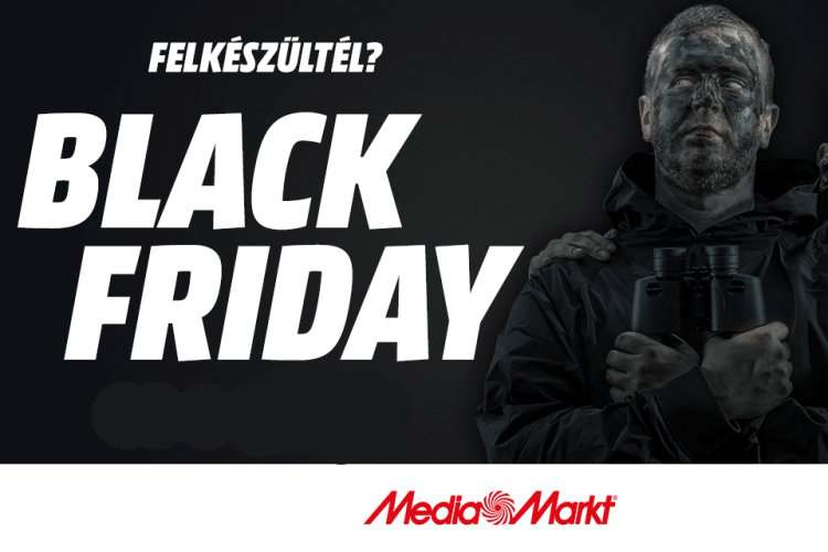 MediaMarkt Black Friday 2017