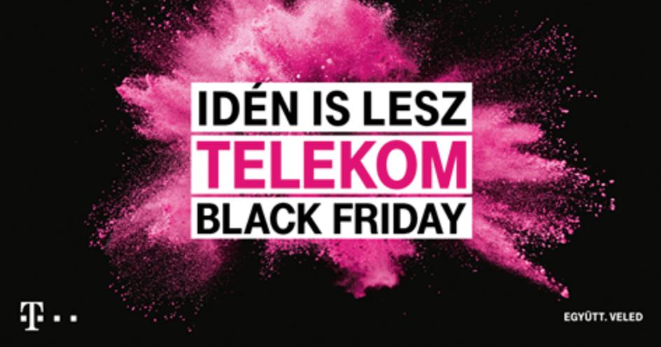 Telekom Black Friday 2017