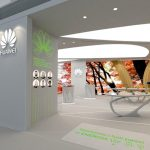 Huawei Experience Store Milánó