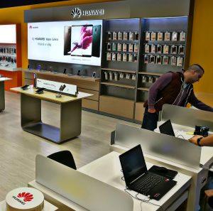 Huawei szerviz Kecskeméten
