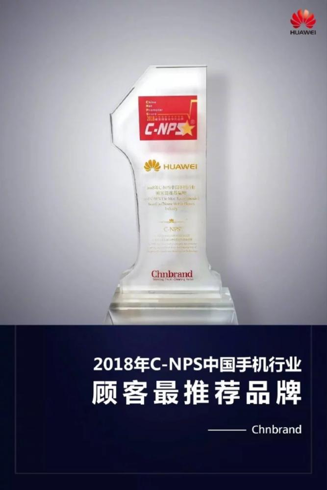 A Huawei a leghitelesebb telefongyártó Kínában