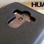 Noreve Huawei Mate 10 Pro flip tok bemutató videó