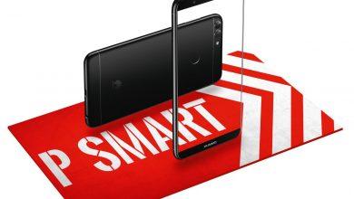 Magyarországon is megjelenik a Huawei P Smart