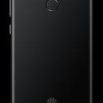 Huawei P Smart feketében