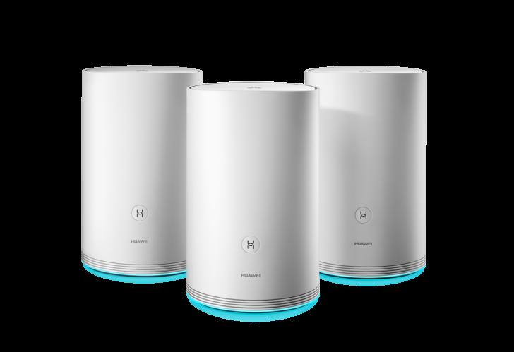 Huawei WiFi Q2: szuper router az okosotthonokhoz