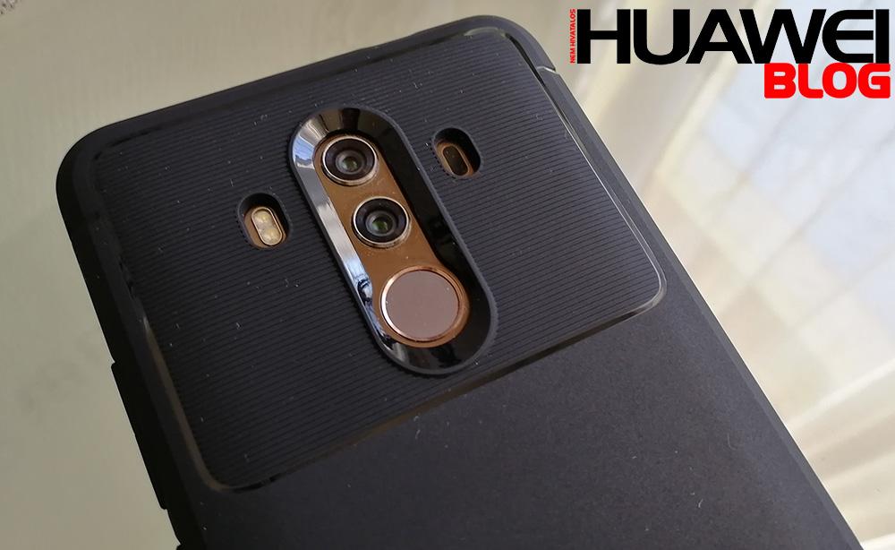 new concept d828e e9867 Spigen Rugged Armor Huawei Mate 10 Pro védőtok videó | HuaweiBlog.hu