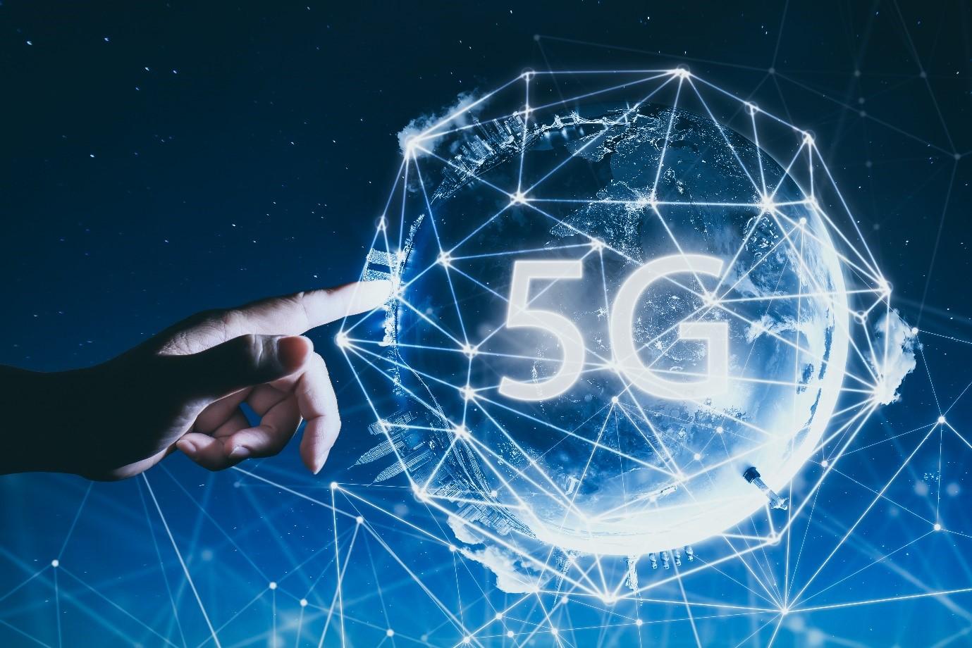 A Vodafone-nal tesztelte a Huawei az első 5G telefonhívást