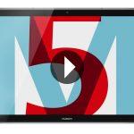 Huawei MediaPad M5 (10.8)