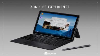 Huawei MediaPad M5 Pro