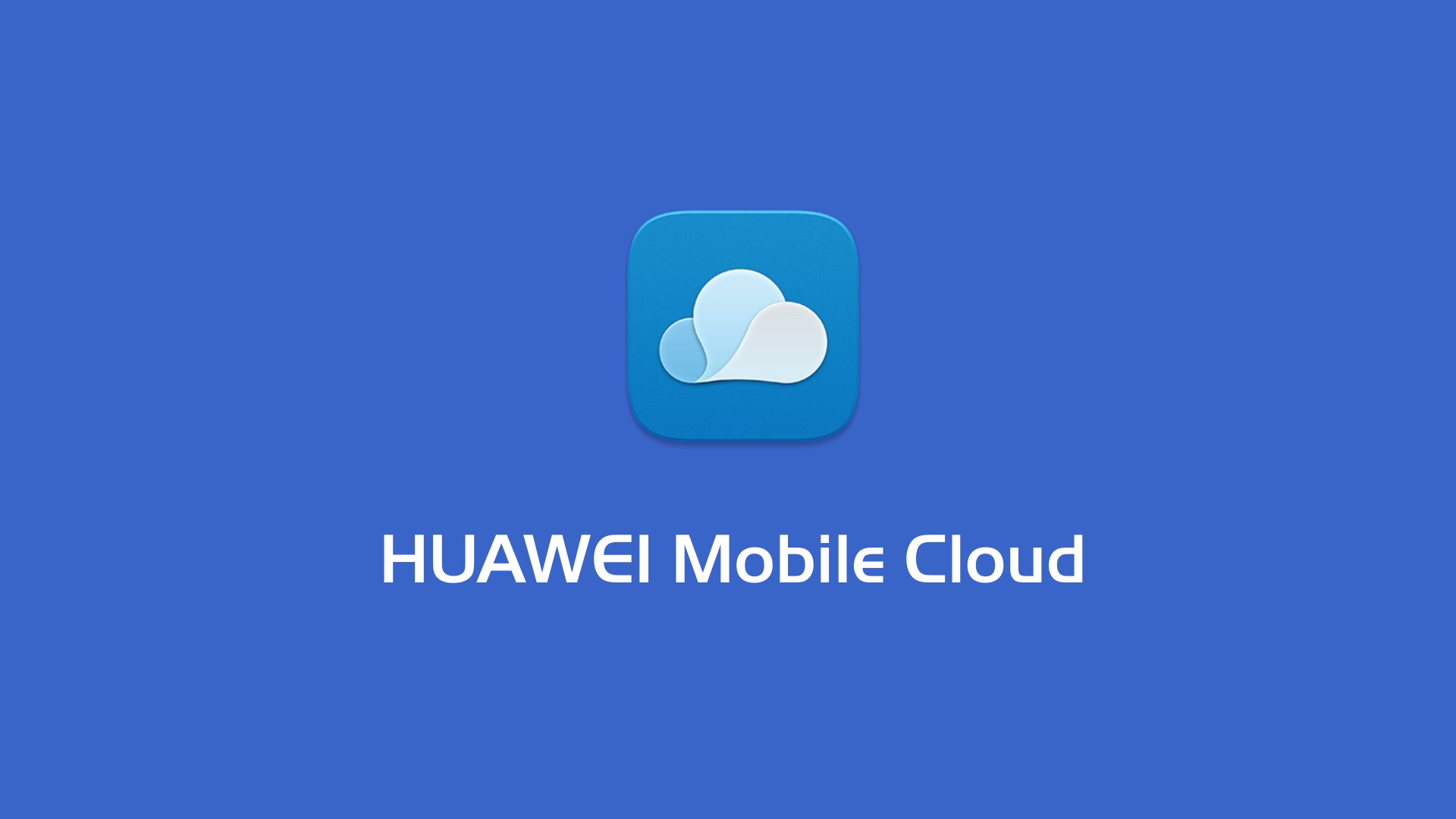 Huawei Mobile Cloud Magyarországon is