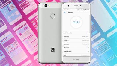 A Huawei Nova is kapott februári biztonsági frissítést