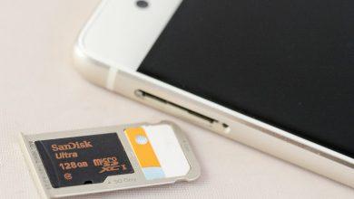 Alkalmazások microSD-re telepítése Huawei-en