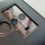 Huawei P Smart kamera teszt