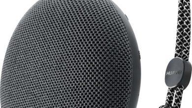 Megvásárolható a Huawei CM51 Bluetooth hangszóró