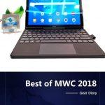 MWC 2018 díjak a Huawei-nek