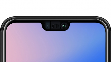Huawei nova 3e - indul a notch-korszak