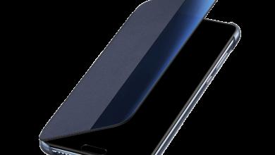 Huawei P20 Pro Smart Cover okostok