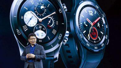 Richard Yu a Huawei Watch 3-ról beszélt