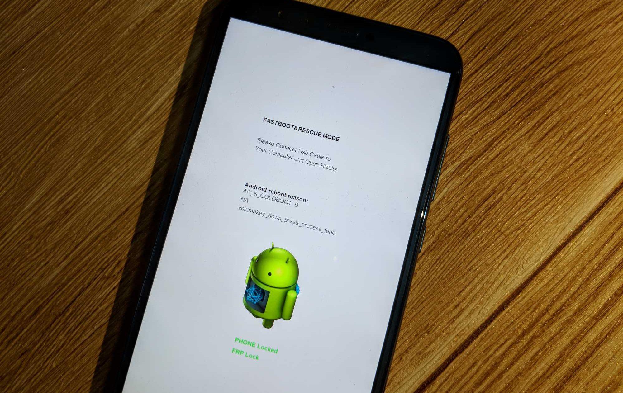 Megszűnik a Huawei-ek bootloader nyitása
