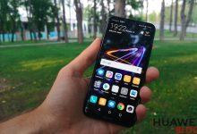 Huawei P20 Lite teszt
