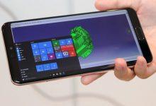 Már Windows 10 is futhat a Huawei telefonokon