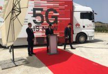 5G hálózatot telepít Máltára a Huawei