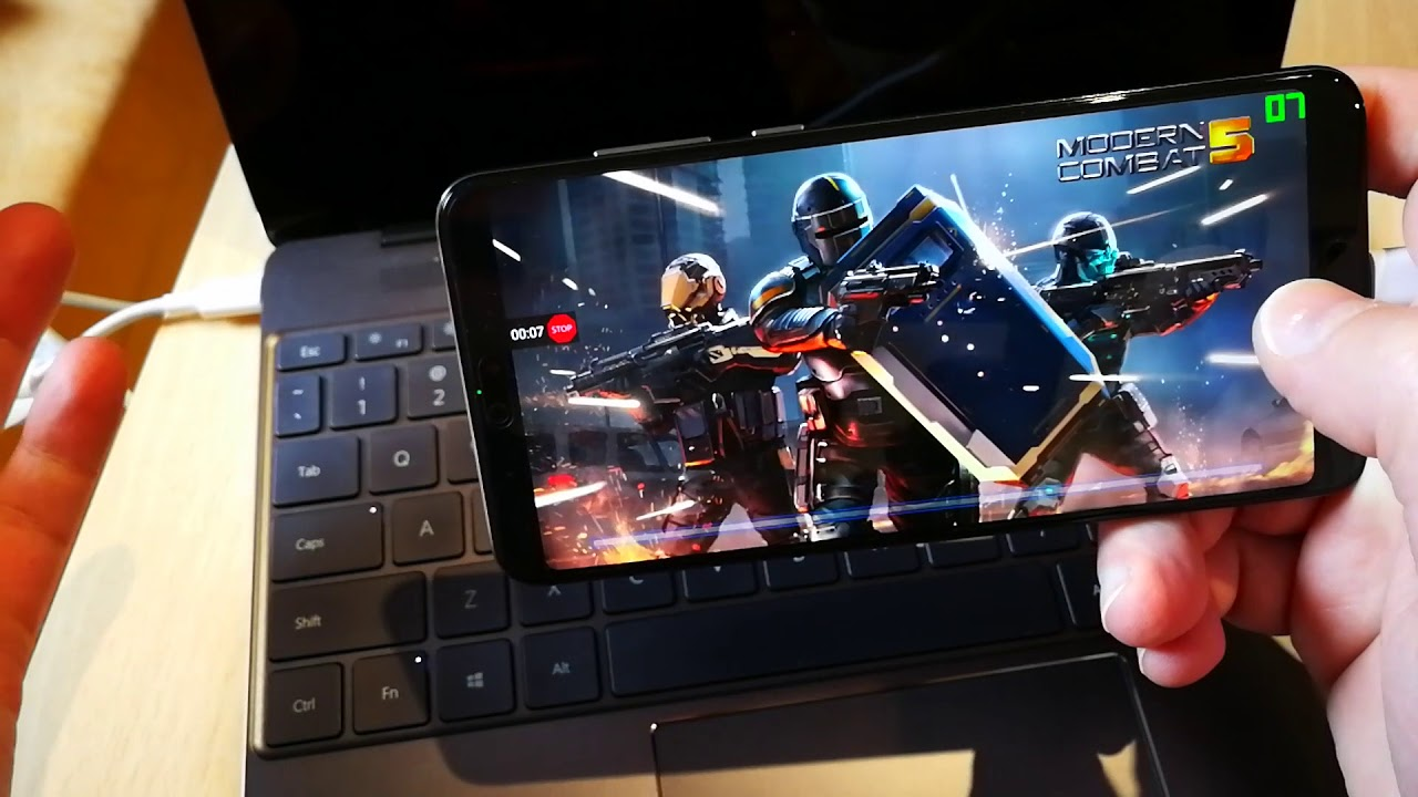 Jön a Huawei gaming telefon