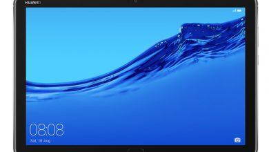 Jön a Huawei MediaPad M5 Lite 10 tablet
