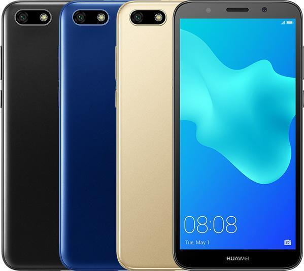 Huawei Y5 2018 magyarországi ár és vásárlás