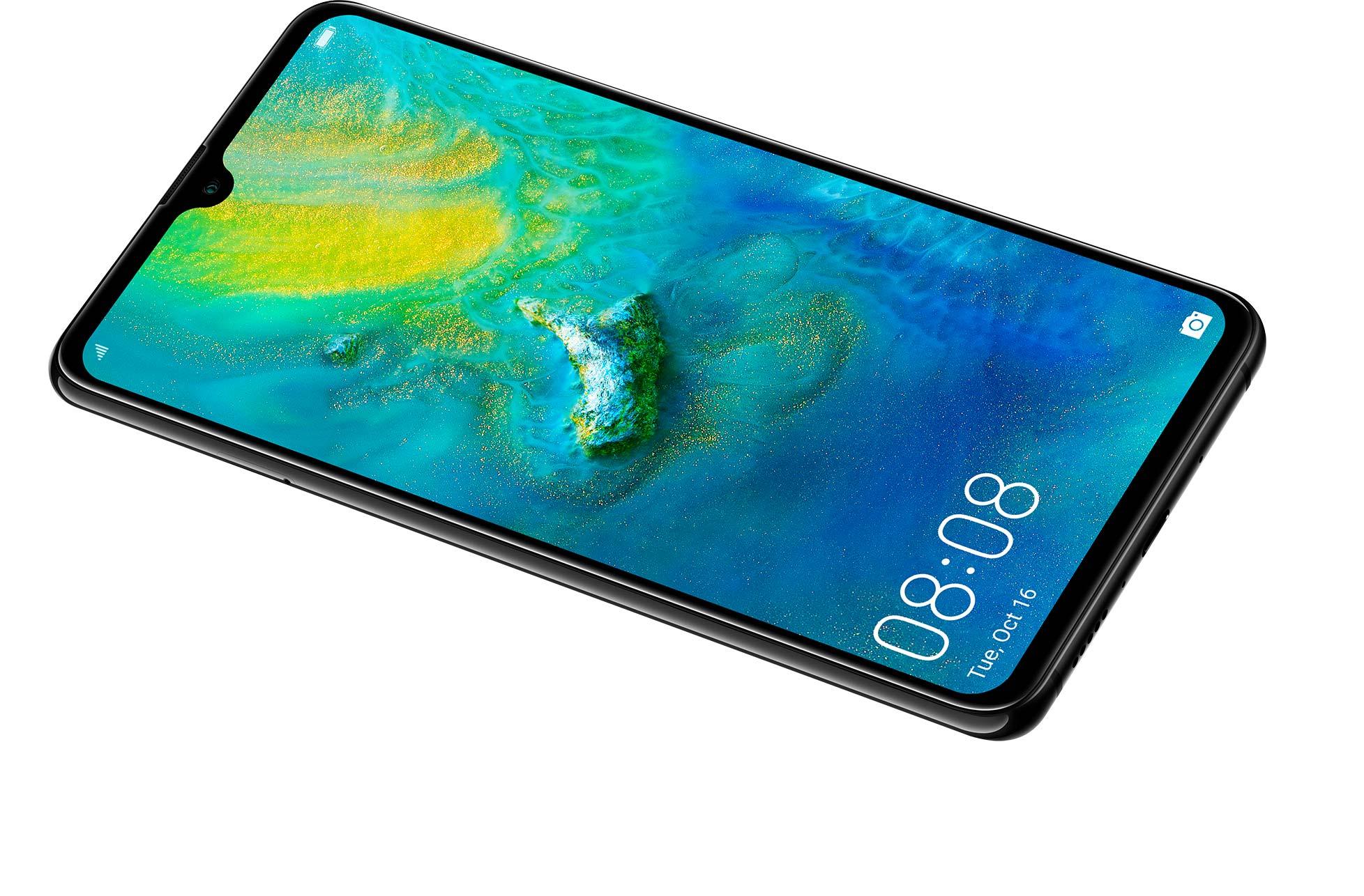 Huawei Mate 20 magyarországi ár és vásárlás