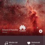 Huawei Mate 20 Lite teszt