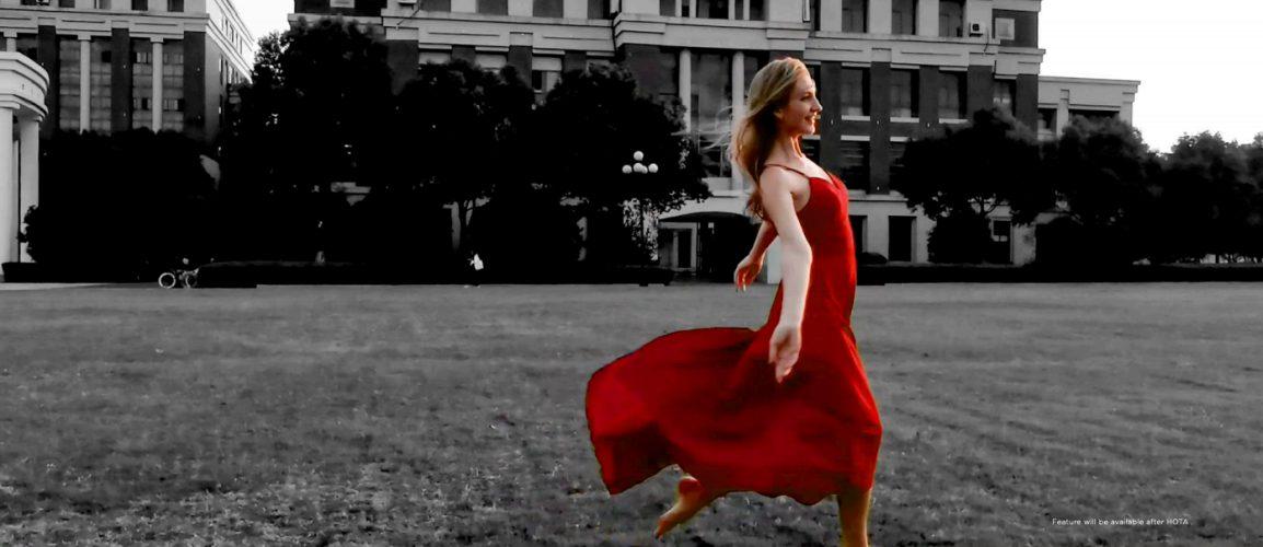 A Mate 20 Pro látványos hollywoodi filmes effektre is képes