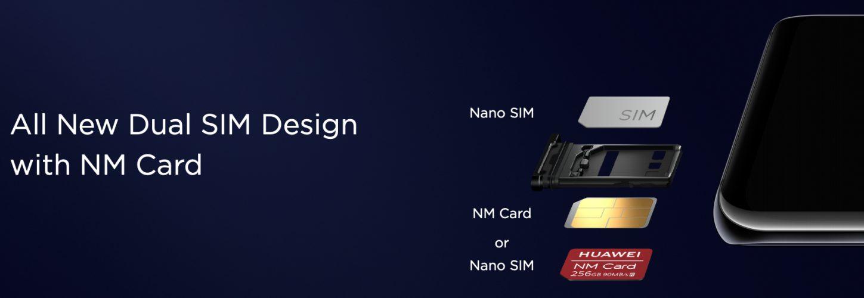 Itt az új NM Card, a Huawei memóriakártya megoldása