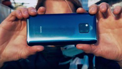 Huawei Mate 20 Pro telefonnal készült a JETLAG új klipje