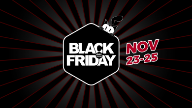 Notebook.hu Black Friday 2018 ajánlatok