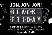 Extreme Digital Black Friday 2018 ajánlatok
